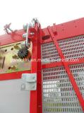 Подъемник пассажира двойной каркас для плат (SC200/200)