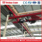 Weihua Kbkの天井クレーン1トン