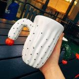 Tazza di ceramica del regalo del regalo creativo di ceramica promozionale della tazza