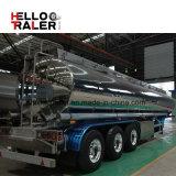 新しい20-60cbmアルミ合金の燃料またはガソリン/Gasoline/Oil/LPGのタンカー