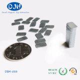 De gesinterde Magnetische Materiële Magneet van het Neodymium van het Blok Permanente