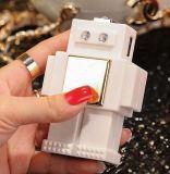 6000mAh 보편적인 로봇 이동할 수 있는 힘 리튬 이온 건전지는 은행 힘 단식한다