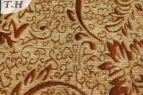 Tela de Upholstery do Chenille feita no Dama Tongxiang