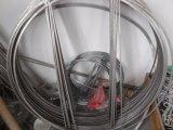 El doble de metal revestido junta para juntas y el intercambiador de calor