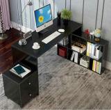 Ordinateur de bureau moderne en bois pour la maison mobilier de bureau
