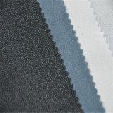 Fusible Popular interlínea tejida tejido utilizado en la chaqueta a medida