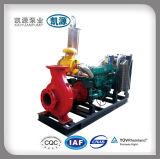 Xbc solo una etapa de motor Diesel de succión de bomba de fuego