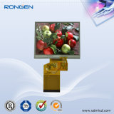 3.5 pulgadas 320X240 pequeña pantalla LCD Mini GPS Tracker