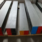 Acciaio legato/piatto d'acciaio/lamiera di acciaio/barra d'acciaio/barra piana Scm430 (4130)