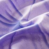 対の完全な女王カバー3部分の羽毛布団