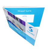Custom Artwork LCD Screen Video Mailer for Promotion