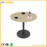 Cer-drahtlose Standardaufladeeinheit für Tisch-Schreibtisch in der Kaffee-Handy-Radioapparat-Aufladeeinheit