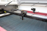 CNC Laser-hölzerne Marmorgravierfräsmaschine-Laser-Acrylausschnitt-Maschine