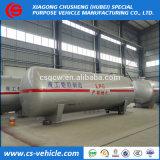 20cbm do tanque de armazenagem de GLP para 20mt da estação de enchimento de deslizamento de GPL