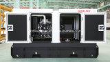 3 генератор участка 30kVA Cummins резервный для сбывания (4BT3.9-G2)