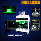 Бизнес идея Crystal 3D CNC лазерная гравировка машины engraver лазера