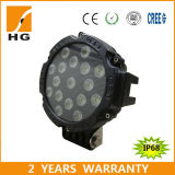 High Quality를 가진 Road 떨어져 LED Work Light Hg 800 7inch 51W LED Driving Light