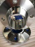 L'acier inoxydable Wnrf de la norme ANSI B16.5 A182 a modifié la bride Ss304
