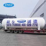 Tanques de alta pressão industriais do líquido do CO2 da capacidade do tanque 20cbm do CO2