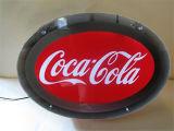 Taille énorme intense extérieure annonçant le logo extérieur d'éclairage de la vente chaude DEL avec des noms
