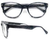 Frame elevado do Eyeglass do acetato de Qualty da forma do fornecedor de China