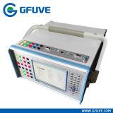 Test-630 sechs Phasen-Universalschutz-Einheit-Relais-Prüfungs-Installationssatz