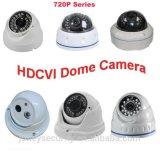 1.0 Камера купола HD Cvi иК Megapixel 1080P Vandalproof миниая
