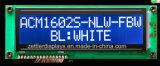 Линии модуля 16X2 индикации LCD характера FSTN: Acm1602s-Nlw-Fbw