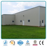 비용 효과적인 해결책 주문 Prefabricated 강철 구조물 강철 건물