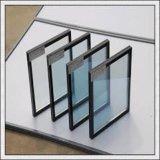 6+12A+6mm liberi/hanno colorato il vetro isolato laminato Tempered Basso-e