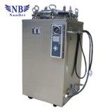 Stérilisateur de vapeur d'hôpital d'automatisation d'affichage numérique