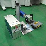 Máquina de grabado de metal de metal Joyería en acero inoxidable 300mmx300mm