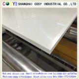Chinesische Fabrik-preiswerter Preis-Weiß 18mm Belüftung-Schaumgummi-Vorstand