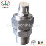 Pijp van de Nevel van de Bal van het roestvrij staal de Regelbare (CH lw-020)