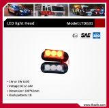 LED 스트로브 경고등 헤드 (LTDG31)