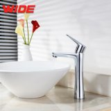 Robinet chaud d'eau froide de Cupc de traitement simple de bonne qualité (101D10075CP)