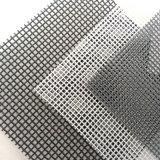 O PVC revestido de malha de arame de aço inoxidável para a tela da janela