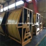 Canal de cable de acero resistente al calor de la correa de transporte utilizados en minas de carbón GB/T20021 Grade