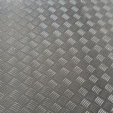 Gekopiertes Schritt-Blatt des Aluminium-5052 Diamant