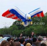 Bekanntmachen Dekoration-Förderung-Drucken-der großen Adler-Helium-Ballone, Spielzeug-Partei-Helium-Ballon