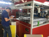 Koffer-Schönheits-Fall-Vakuum, das Maschine im Produktionszweig bildet