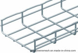Ce/SGS Listed Manufacturer를 가진 스테인리스 Steel Wire Mesh Cable Tray