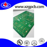 4 laag 2.0mm PCB van 4 Oz Fr4 met Leaded HASL