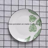 Vaisselle en porcelaine de Chine usine défini pour le Restaurant