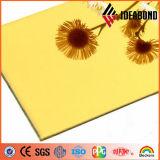 Materiales de construcción del panel de emparedado Ideabond ACP (AE-33B)