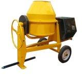 Fábrica que vende o misturador concreto móvel ajustável de motor Diesel do cilindro Jfa-1