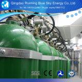 10 litros precios de la gasolina llenados cilindro del argón del argón de 25 litros y de 50 litros