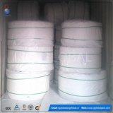 100% Novo material de PP Tecidos de malha tubular em rolo