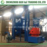 Linha de produção amplamente utilizada da pelota da serragem da planta de energia da biomassa