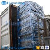 Стальной складной склад для хранения симметричные Stillage оцинкованного металла для тяжелого режима работы